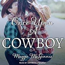 Once Upon a Cowboy: Whisper Creek Series, Book 3