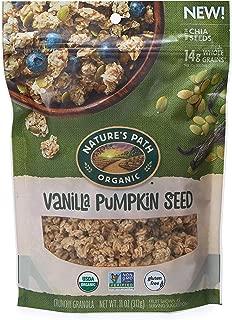 Best organic pumpkin granola Reviews