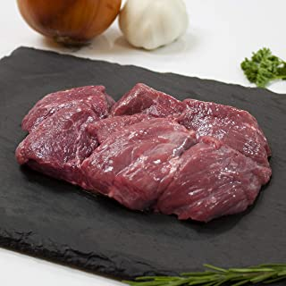 Hego Black Angus Beef Diced, 250 g- Chilled