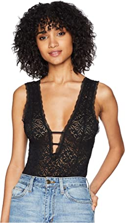 Free People Mason Bodysuit