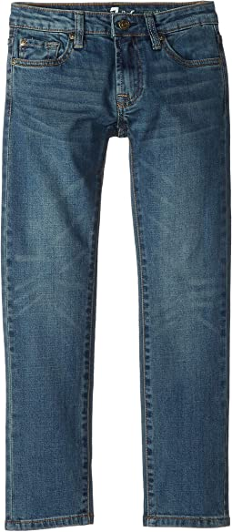 Paxton Stretch Denim Jeans in Legend (Big Kids)