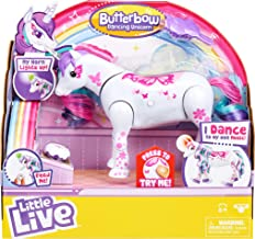 Little Live Pets Little Live BUTTERBOW Dancing Unicorn Electronic Animal