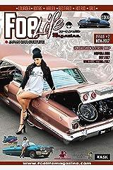 Foe Life Magazine issue # 7: Japan Car Culture (フォーライフマガジンNEXT編集部) Kindle版