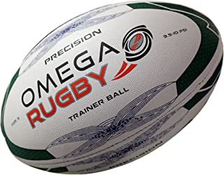 Omega Rugby Precision Training Rugby Ball