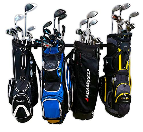StoreYourBoard Golf Club Organizer
