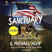 Sanctuary: A Postapocalyptic Novel