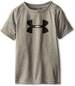 Under Armour Kids - Big Logo Tee (Toddler)
