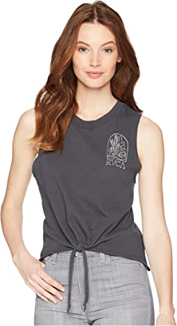 Desert Tomb Tank Top