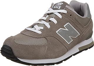 New Balance Big Kid KJ574 Sneaker