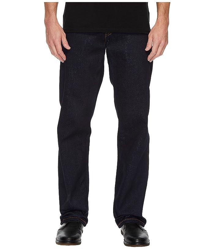 Dickies  Regular Fit Five-Pocket Jeans (Indigo Blue) Mens Jeans