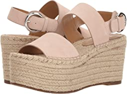 Marc Fisher LTD - Renni Espadrille Platform Wedge