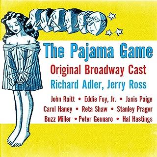 The Pajama Game (Original Cast Recording)