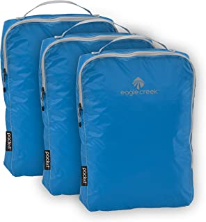 Eagle Creek Pack-it Specter Cube Set - 3pc Set (Medium), Brilliant Blue (Blue) - EC0A2V8X153
