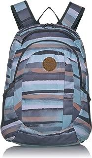 Garden Women's Backpack – Stylish Mid-Size – Laptop Sleeve – 20 L
