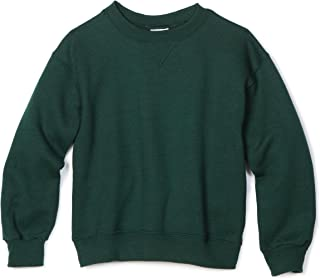 Big Boys' Crew Sweatshirt