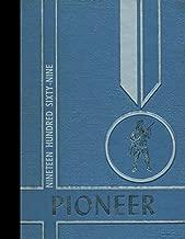 (Reprint) 1969 Yearbook: Simon Kenton High School, Independence, Kentucky