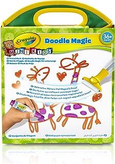 Doodle Magic My First Crayola Doodle Magic Travel Pack