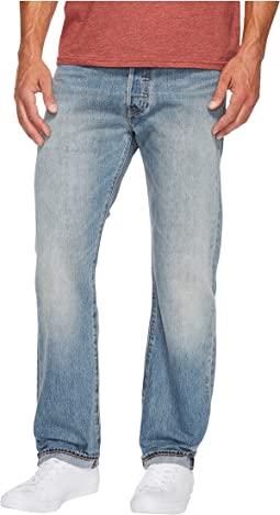 Levi's® Mens 501® Original Fit - Performance Warm