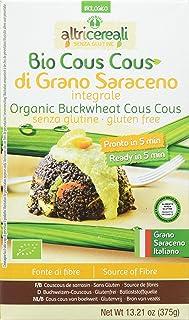 Altricereali Cous Cous Trigo Sarraceno sin Gluten - 4
