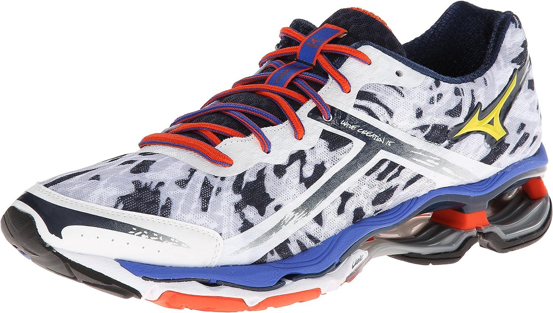 Mizuno Men's Wave Creation 15 Running shoes