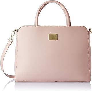 Van Heusen Spring-Summer 2019 Women's Messenger Bag (Pink)