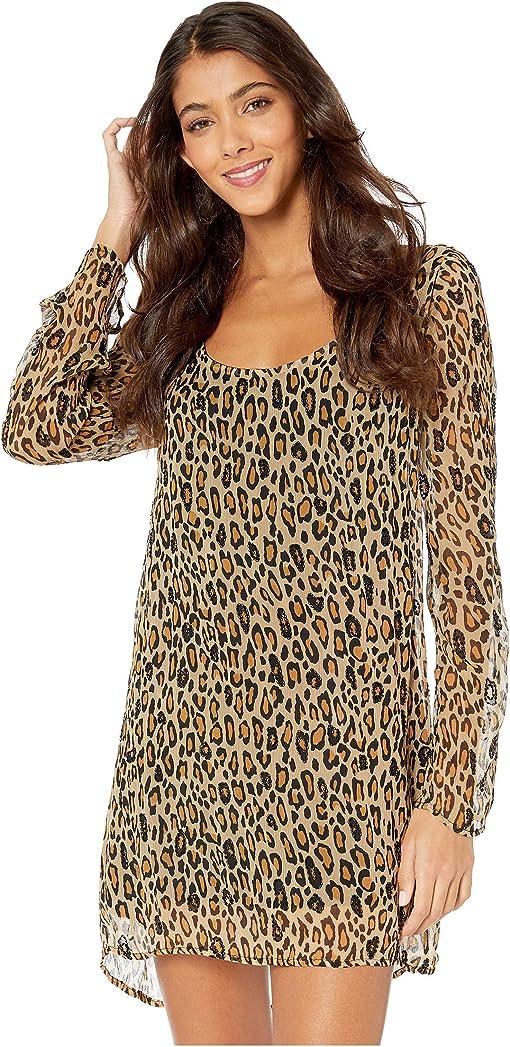 Cheetah Fever Beading