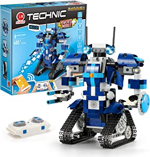 CIRO Almubot Battlefield I, Remote Controlled Robot...