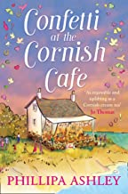 Confetti at the Cornish Café: A gorgeously heartwarming story for summer (The Cornish Café Series, Book 3)
