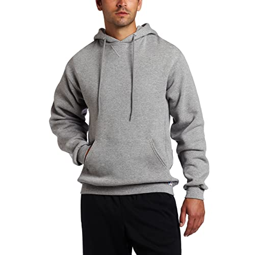 af64a7051 Russell Athletic Men's Dri-Power Pullover Fleece Hoodie
