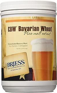 briess wheat malt