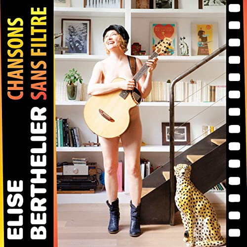 Chansons sans filtre by Elise Berthelier on Amazon Music - Amazon.com