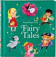 Fairy Tales Treasury (Book & 6 Downloadable Apps!)