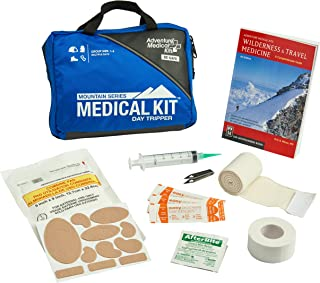 mountain first aid kits