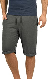 Blend Antique Herren Sweatshorts Kurze Hose Jogginghose Mit Fleece-Innenseite Und Kordel Regular Fit