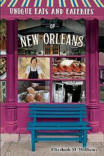 Best unique eats new orleans Reviews