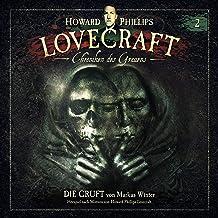 Die Gruft: Howard Phillips Lovecraft - Chroniken des Grauens 2
