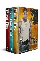 The Family Novak Books 1-3 (The Family Novak Bundles Book 1) Kindle Edition