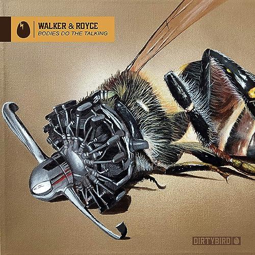 Amazon.com: Bodies Do The Talking: Walker & Royce: MP3 Downloads