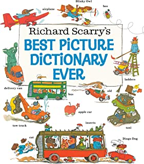 Best Picture Dictionary Ever