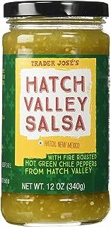 Trader Joe's Hatch Valley Salsa (Jar of 2)