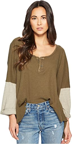 Free People - Star Henley