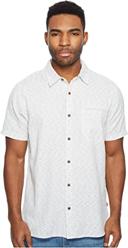Levi's® Haltom Short Sleeve Shirt