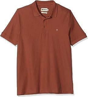 Farah Classic Cove Camisa de Polo para Hombre
