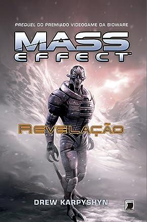Mass Effect. Revelação (Em Portuguese do Brasil)