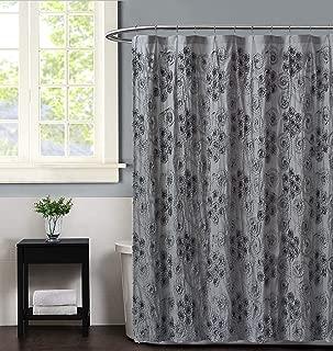Christian Siriano Pretty Petals, Shower Curtain 72