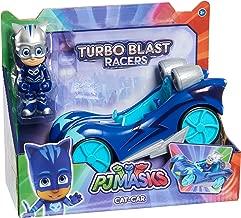 PJ Masks CAT BOY and Turbo Blast Racer (24975-CAT) (Original Version 24976)