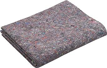 Meister Schildersvlies 1 x 3 m - 220 g/m² gewicht - anti-slip achterkant - stofvrij en absorberend afdekvlies/beschermings...