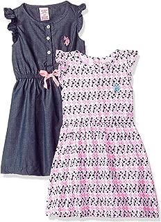Girls' Multi Pack Dress
