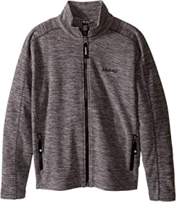 Marmot Kids Lassen Fleece (Little Kids/Big Kids)