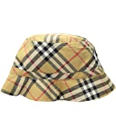 Burberry Kids - Chandy Aceod Hat (Little Kids/Big Kids)